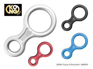 Kong Figure 8 Decender