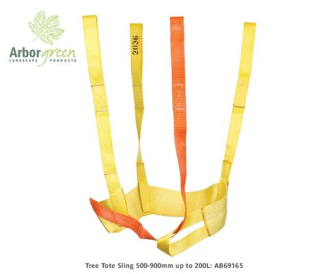 Tree Tote Sling 20-36in Dia (500-900mm) Suits 200L (#2036)