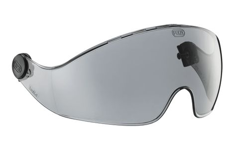 Petzl Vizir Face Shield - Shadow