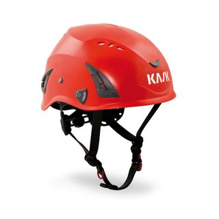 Kask HP Plus AS Helmet - Red