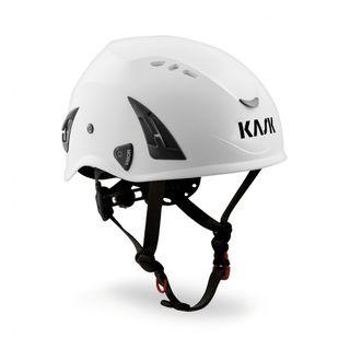 Kask HP Plus AS Helmet - White