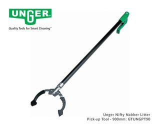Unger Nifty Nabber Litter Pick-up Tool - 97cm