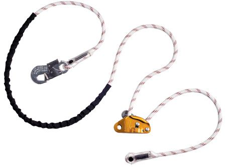 PETZL Grillon Lanyard 3m with snap (was ABPEL523H)