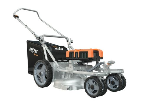 Pellenc Rasion BASIC Electronic Lawn Mower