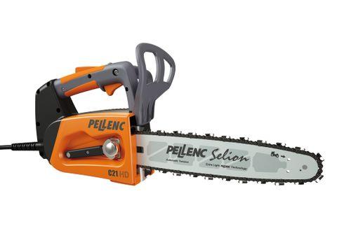 Pellenc Selion C21HD Compact 30cm Bar Arborist Chainsaw