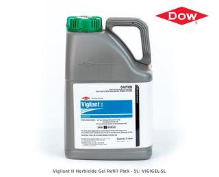 Vigilant Herbicide Gel - 5L