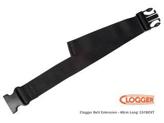 CLOGGER Belt Extension - 40cm Long  (was C61BEXT)