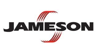 JAMESON Fibreglass Extension Poles