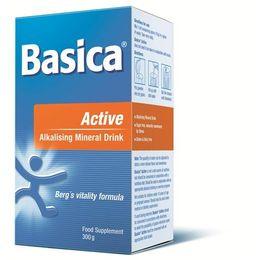 BIO PRACTICA BASICA ACTIVE 300G