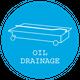 Oil Drainage