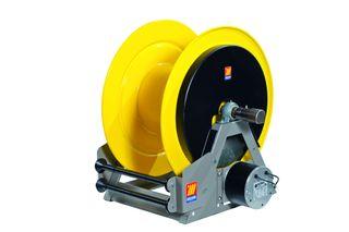 Meclube 12v rewind  water hose reel Bare