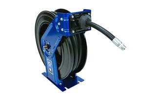 "Graco XD30 3/4"" x 15mtr  Water Reel"