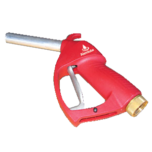 ALEMLUBE MANUAL NOZZLE FUEL