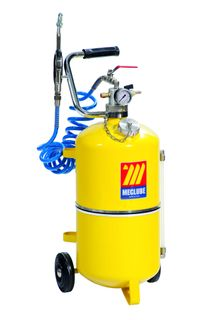 Meclube 24L pneumatic oil dispenser