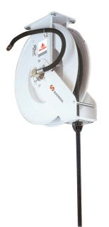 Samoa Spring rewind hose reel 504250