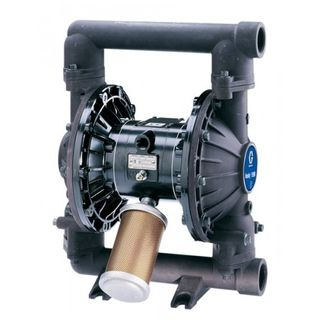"Graco AODD 1590 diaphragm 1.5"" pump"