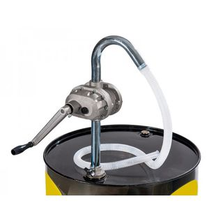 Meclube Alluminium Rotary Barrel Pump 80L/min