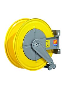 Meclube Air - Water Reel 20 bar without hose