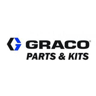 Graco pump gasket