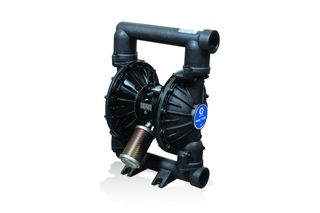 Graco Pump Diaphragm, Aluminum 2150