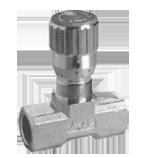 3/8 BSPP Needle valve