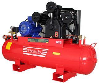 Westair 480v Piston Compressor 27cfm 110ltr Tank