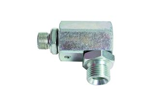 "1/2"" Oil Swivel 160Bar"