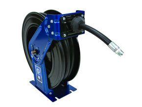 Graco XD 30 Reel, 3/4 x 15mtr Blue