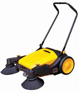 Broomezy Floor Sweeper