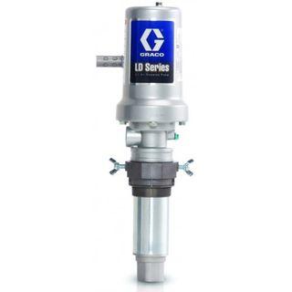 Graco Pump, 3:1, Universal, BSPT
