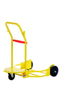 Meclube TROLLEY FOR 180/220 KG DRUMS - 3 WHEELS