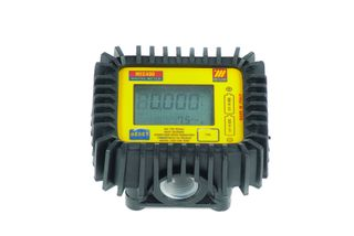 Meclube Oil Digital Flow Meter