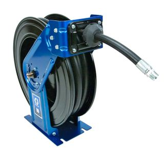 Graco XD 30 High Pressure Wash down reel 23mtr x 1/2