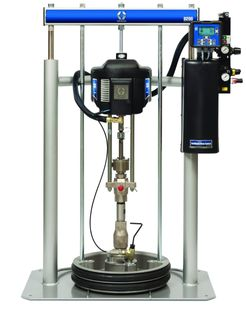 Graco NXT Check-Mate 14;1 Grease Transfer pump
