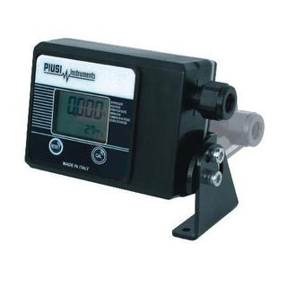 Puisi digital meter display unit