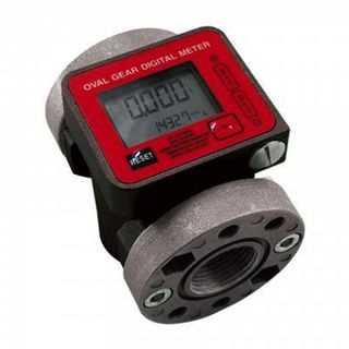 Puisi Electronic fuel meter