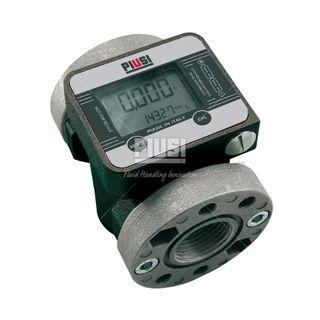 Puisi Digital Meter display