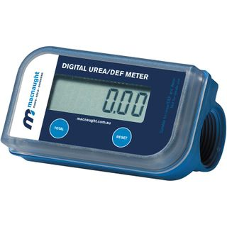 "MACNAUGHT 1"" TURBINE UREA/DEF METER"