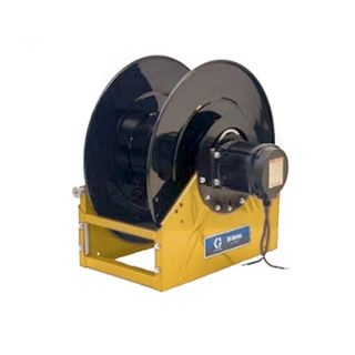 Graco Reel 7015 Bare yellow NPT