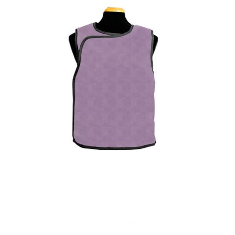 Bar-Ray Standard Vest with Hook-and-Loop Closure