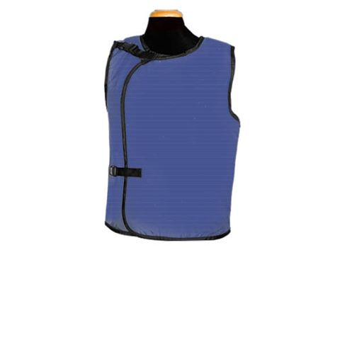 Bar-Ray Standard Vest with Buckle Closure