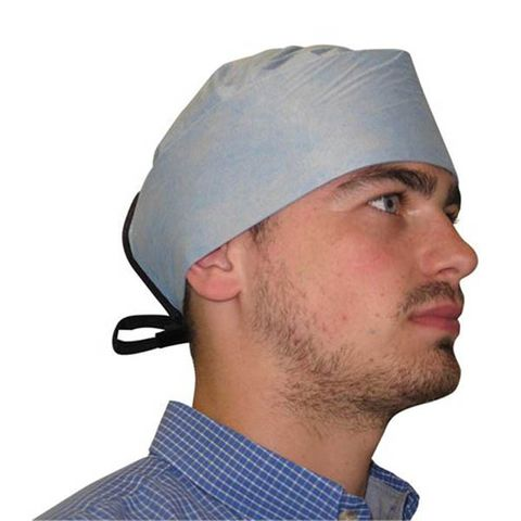 Bar-Ray Heads Up Protective Cap