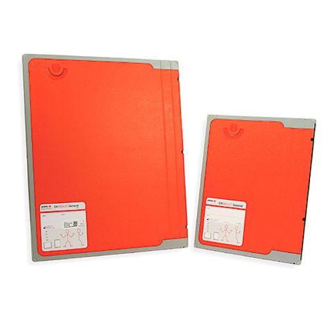 Agfa MD1.0 CR10X & CR15X 24 x 30cm Cassette & Imaging Plate