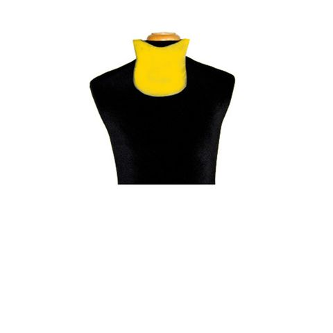Bar-Ray Thyroid Collar with Buckle Closure