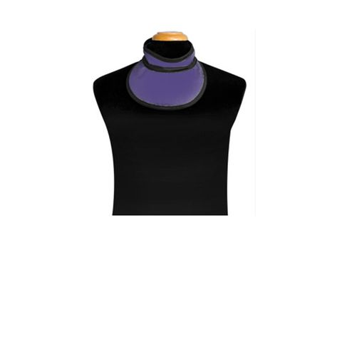 Bar-Ray Thyroid Collar - Bib Collar