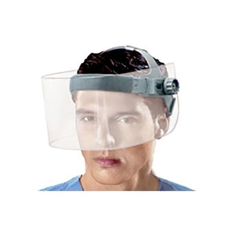 Bar-Ray Panorama Face Shield - 400 Series
