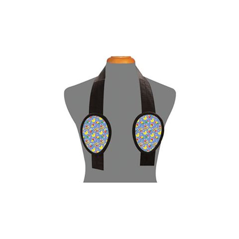 Bar-Ray Paediatric Breast Shields - Set of 3