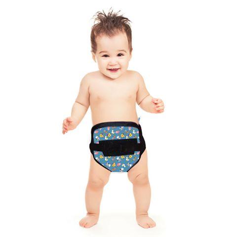 Bar-Ray Paediatric Diapers