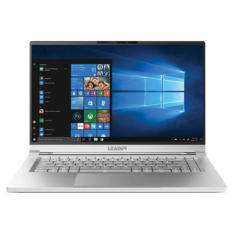 "Leader Companion 572PRO, 15.6"" Full HD Notebook"