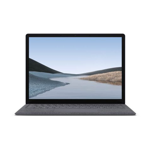 Microsoft Surface Laptop 3 - Platinum, Intel i7-1065G7, 16GB RAM, 512GB SSD